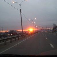 День на исходе. :: Андрей