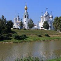Вологда :: Тимофей Черепанов