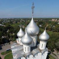 Софийский собор в Вологде :: Тимофей Черепанов
