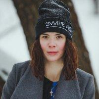 Катя :: Albina Lukyanchenko