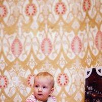 Малыш :: Konstantin Margunov