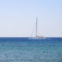 Остров Кипр.Средиземное море. :: Татьяна Калинкина