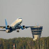 Боинг-737 :: Олег Савин