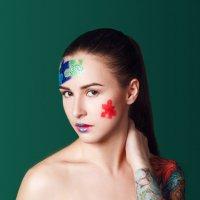 beauty :: Александра Реброва