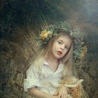Чудо рядом :: Elena Fokina