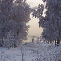 Видно ждёт нас впереди - трудная дорога... :: Александр Попов