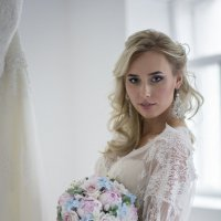 Утро невесты :: Наталья Потапова