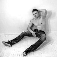 beauty men :: Светлана Луресова