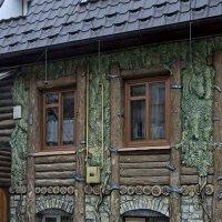 Сказочный домик. :: Николай Сидаш