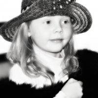 Маленькая мисс........ :))) :: Ирина Жеребятьева