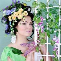 Весна :: Евгения Полянова