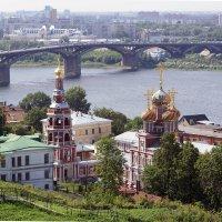 Н.Новгород :: Владимир