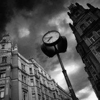 Часы :: Денис Глебов