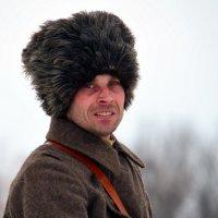 Портрет казака :: Дмитрий