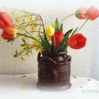 С весной!!! :: Тамара (st.tamara)