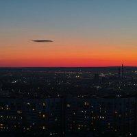 ufo :: Вадим Остриков