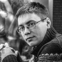 гарик 3 :: Василий Шестопалов