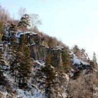 Замок :: Дмитрий Арсеньев