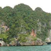Таиланд :: Сергей Клюев