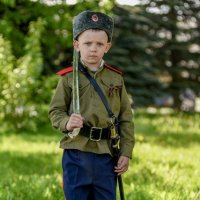 КАЗАК :: Виктор Николаев