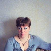 Власта3 :: Маринка Захарова (Антипова)
