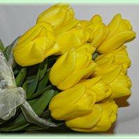 Букет весны! :: Татьяна