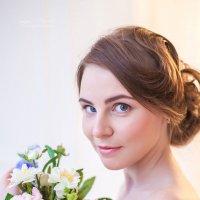 Мария :: Виктория Камышникова