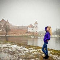 просто захотелось выбраться , не смотря на погоду...=) :: Ekateryna N