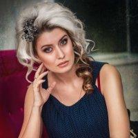 В каждой девушке живёт королева... :: Наталья Мирошниченко