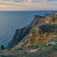 Северный берег южного моря :: Игорь Кузьмин