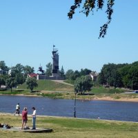 Великий Новгород :: Наталья (Nattina) ...