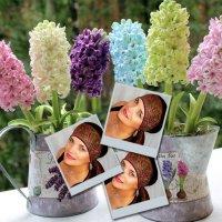 Весна и женщина :: Mariya laimite
