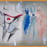 «Мода красотою поднимает вверх ...» :: vitalsi Зайцев