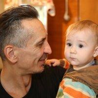 Отцы и дети-6. :: Руслан Грицунь