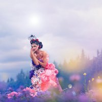 Paper queen :: Анна Дроздова