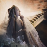 Невеста :: Анна Дроздова