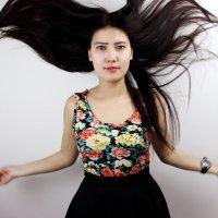 Полет :: Марина Ивлева