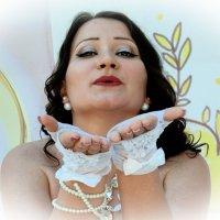 Парад невест :: arkadii