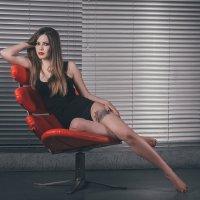 Виктория :: Ваш личный фотограф Сергей Герелис