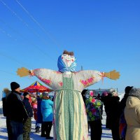 Прощай зима! :: nadyasilyuk Вознюк