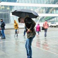 Москва Сити4 :: елена