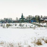 весенние праздники в Суздале :: Moscow.Salnikov Сальников Сергей Георгиевич