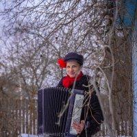 на свидание ) :: Мария Корнилова