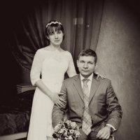 Чтобы как у бабушки фотография:) :: Дарья Казбанова