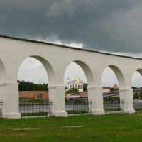 Новгород :: Елена Третьякова