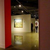выставочный зал а одном из корпусов завода Циндаля :: Natalia Mihailova