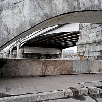 Новоспасский мост :: Natalia Mihailova