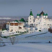 Вознесенский монастырь :: Sergey
