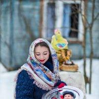 Русский гаджет :: Мария Корнилова