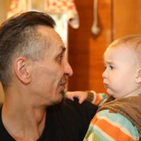 Отцы и дети-12. :: Руслан Грицунь